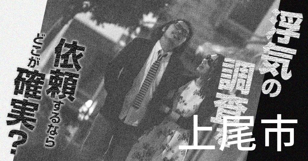 埼玉県上尾市で浮気の調査を依頼するならどこが確実?費用がムダにならないおススメ興信所の選び方など