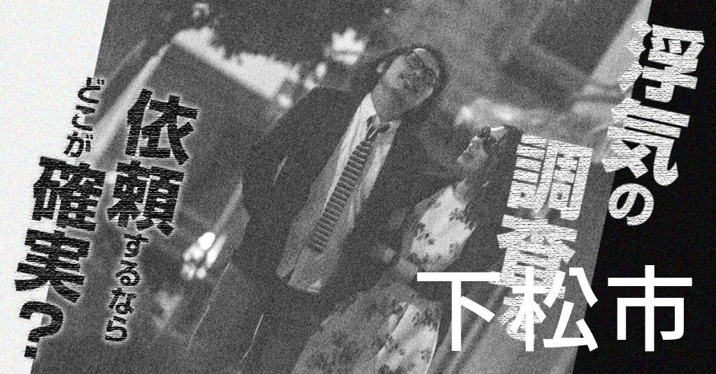 山口県下松市で浮気の調査を依頼するならどこが確実?費用がムダにならないおススメ興信所の選び方など